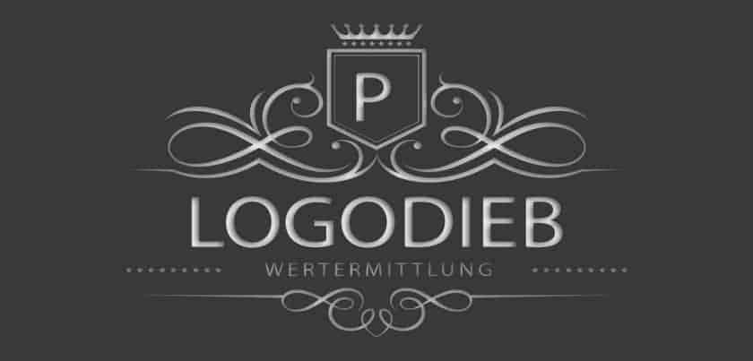 Wertermittlung Logo Design Urheberrecht